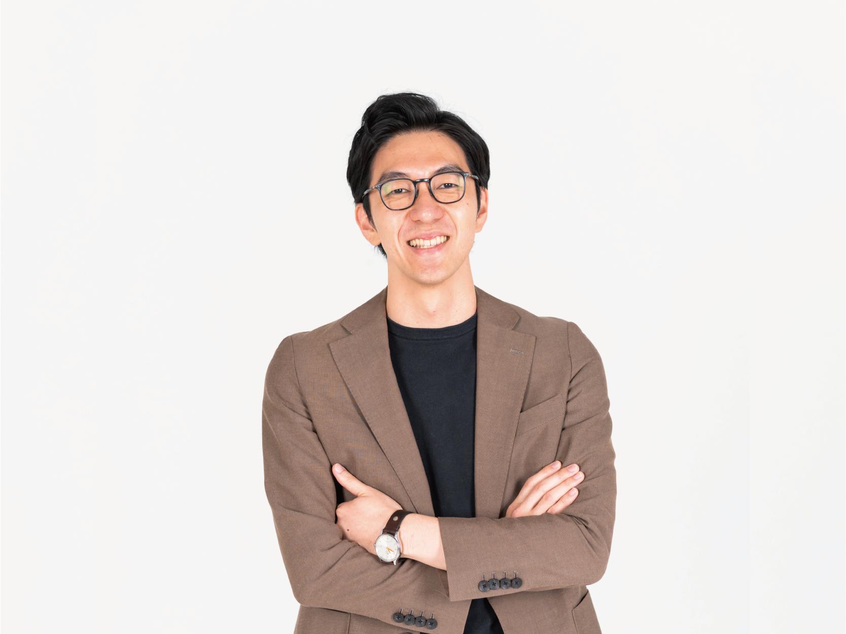Kensuke Uematsu