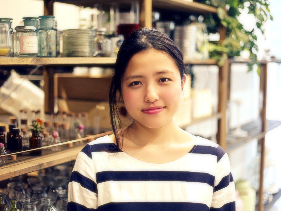 Nozomi Katsu